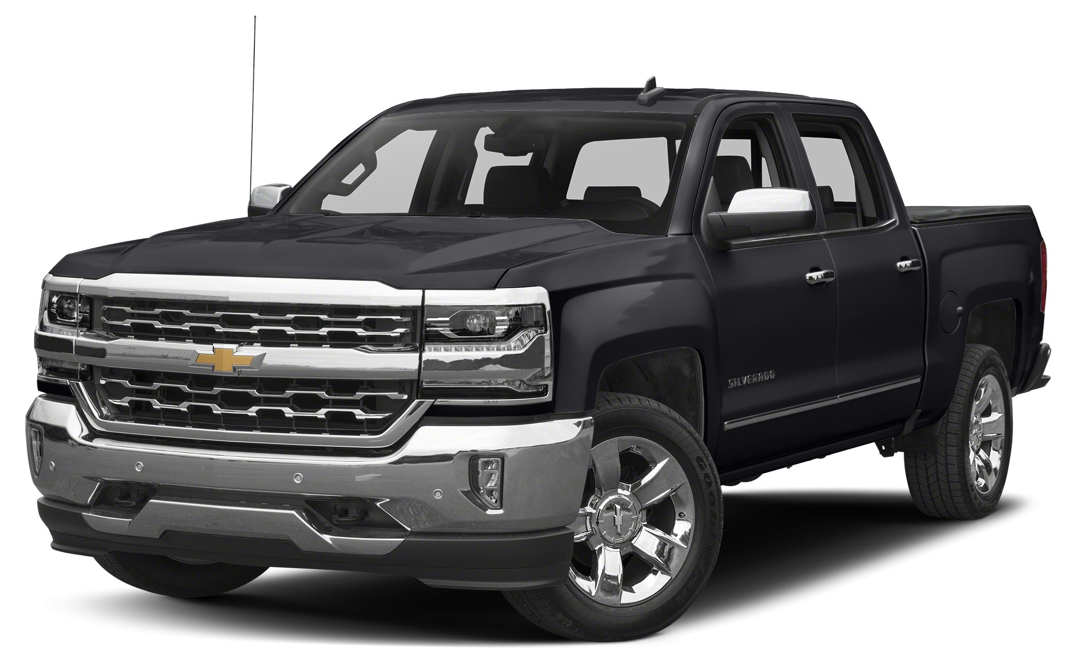 2018 Chevrolet Silverado 1500 LTZ w1LZ All advertised prices exclude government fees and taxes a