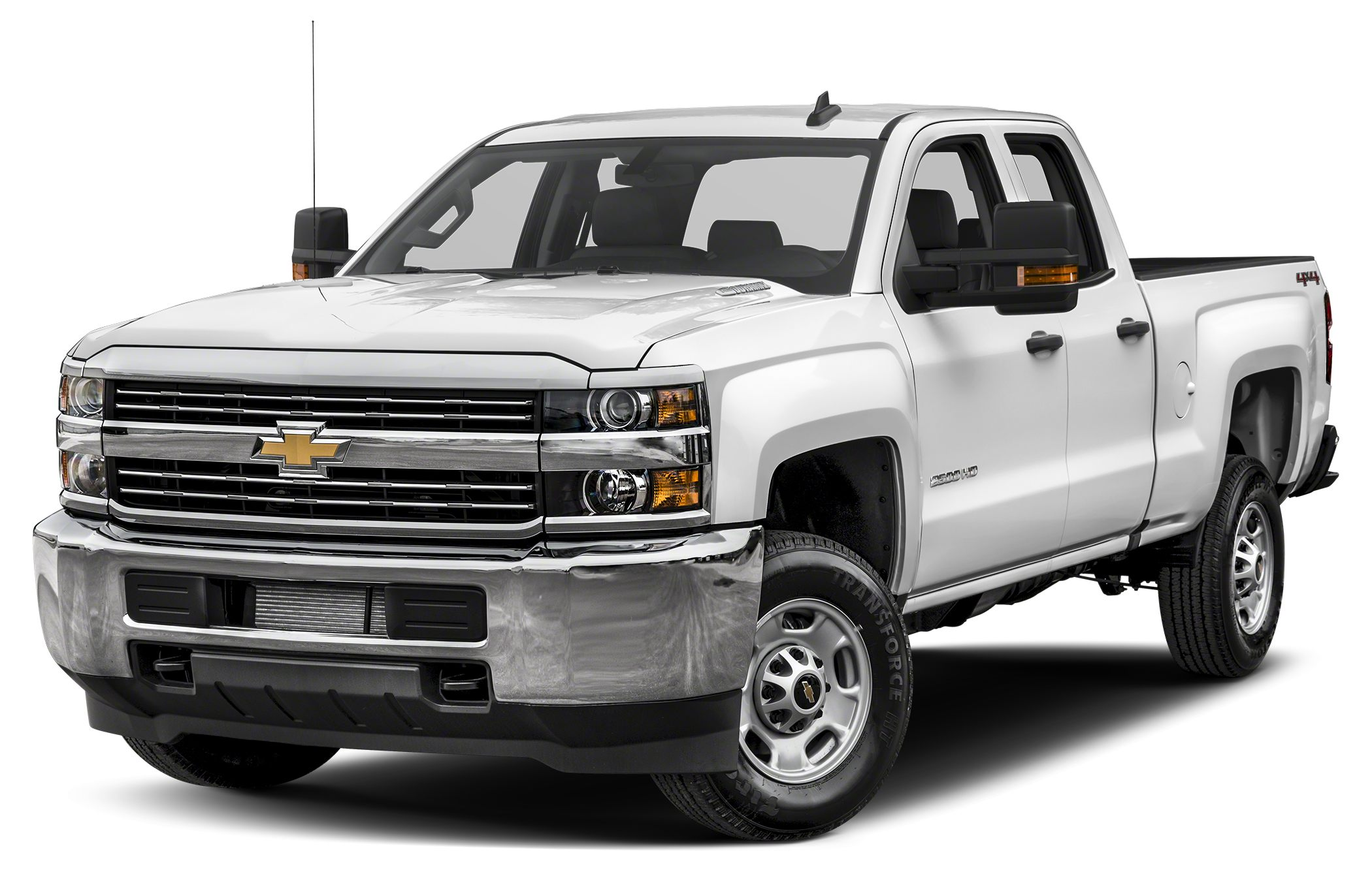 2017 Chevrolet Silverado 2500HD WT All advertised prices exclude government fees and taxes any fi