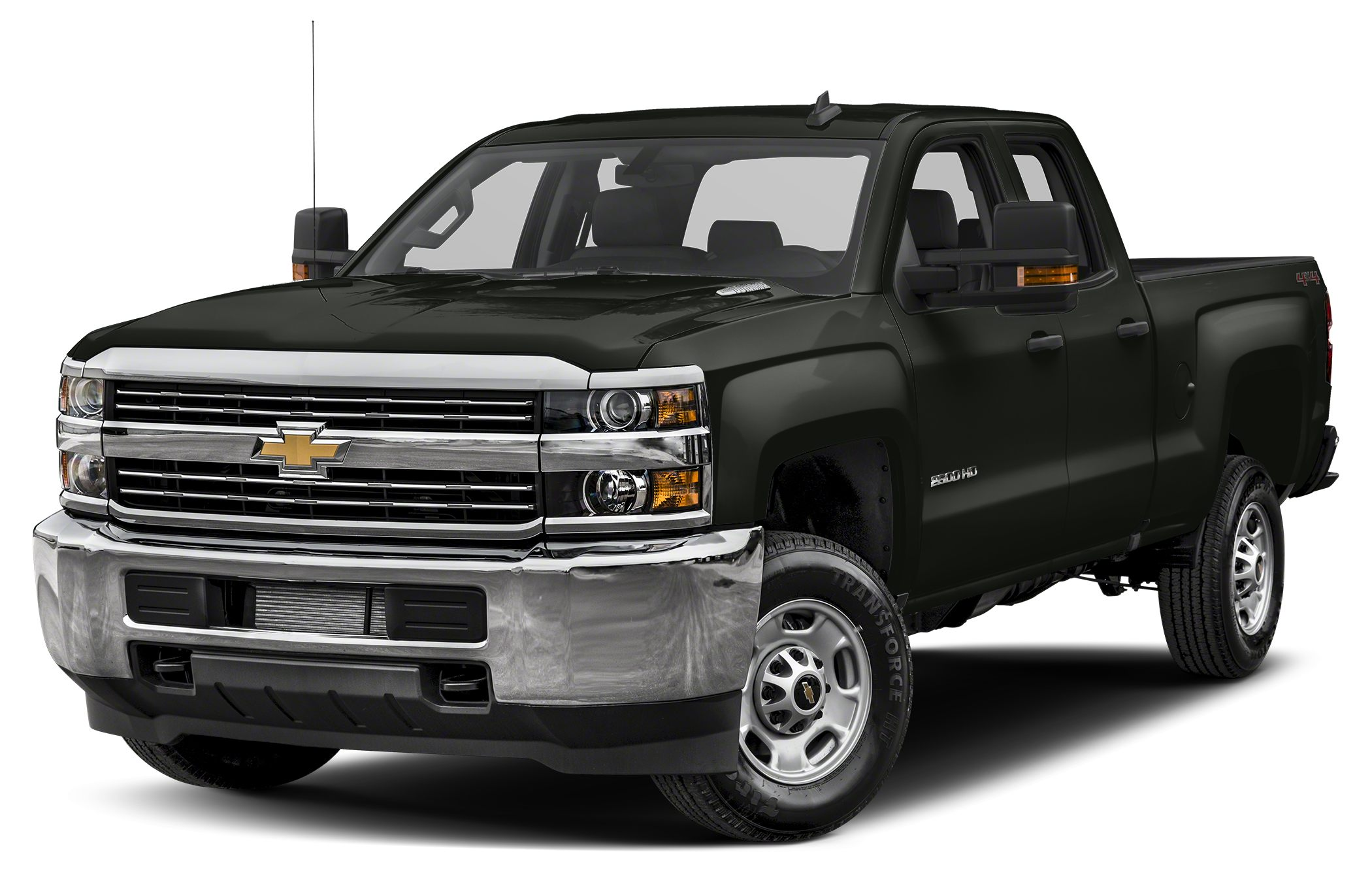 2017 Chevrolet Silverado 2500HD WT Come on over to Scenic Chevrolet and talk with our friendly and