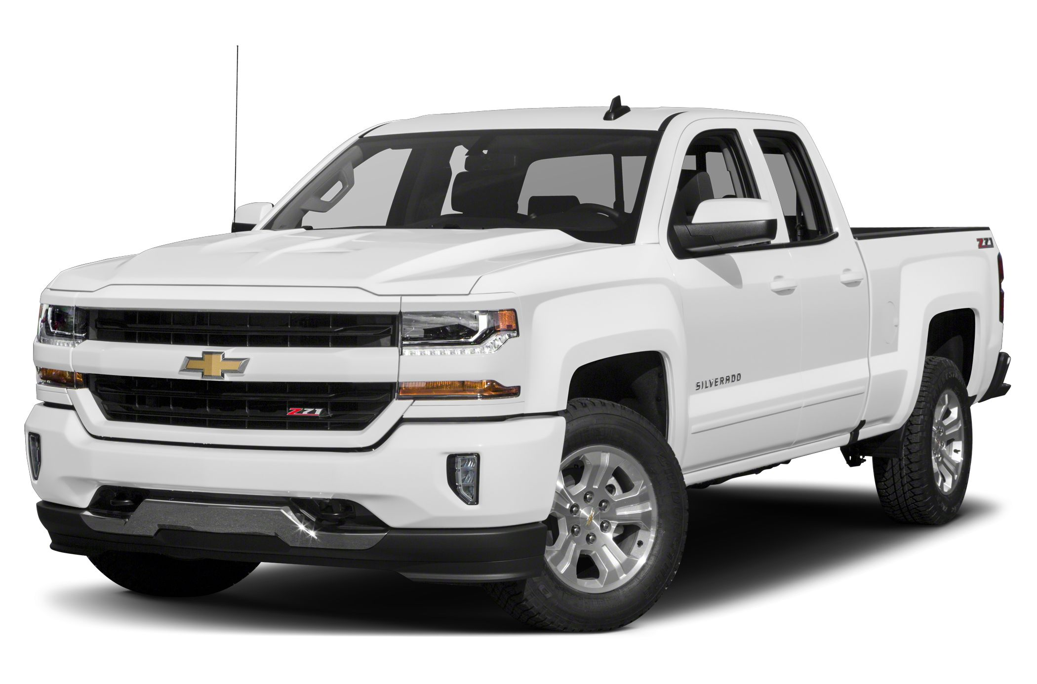 2017 Chevrolet Silverado 1500 LT Red 2017 Chevrolet Silverado 1500 LT 4WD 6-Speed Automatic Electr