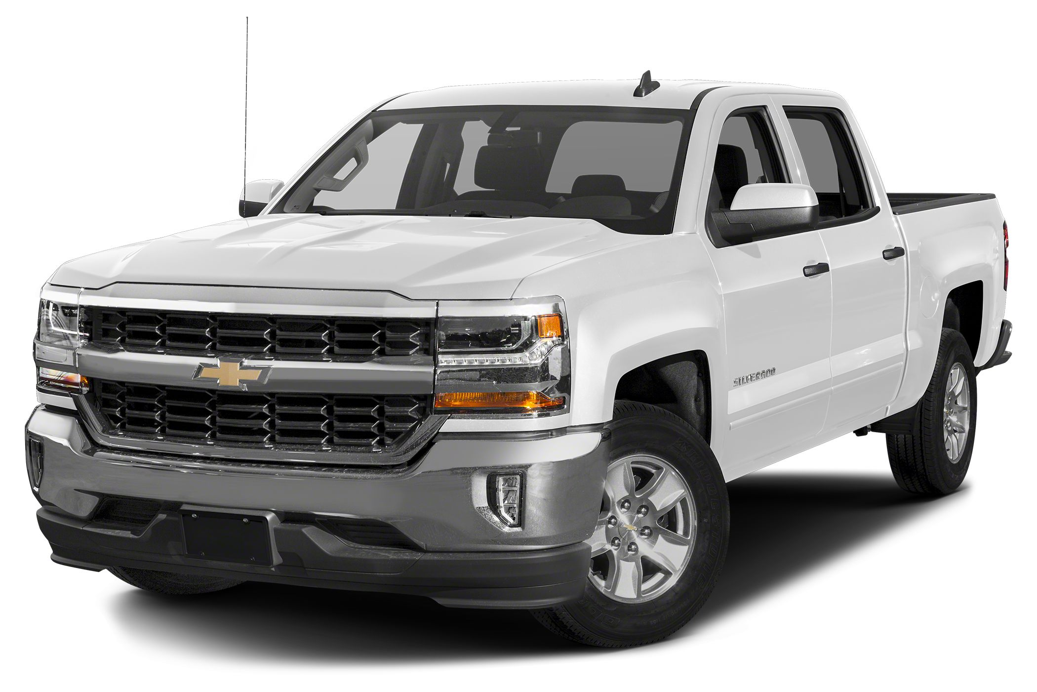 2016 Chevrolet Silverado 1500 LT 6-Speed Automatic Electronic with Overdrive 4WD and Lt You NEE