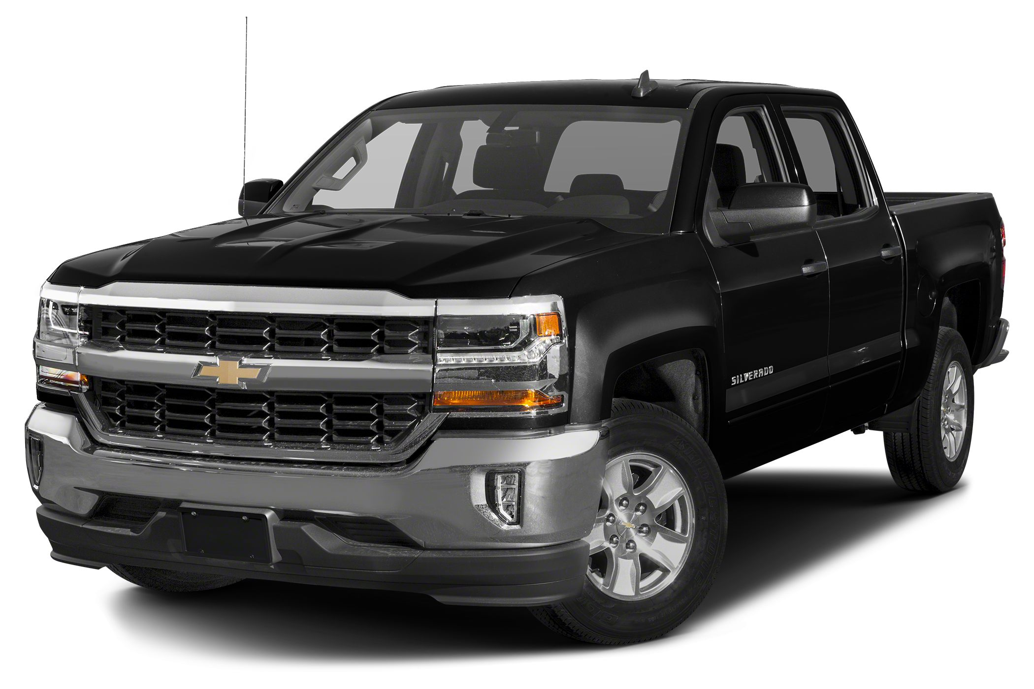 2016 Chevrolet Silverado 1500 LT BLUETOOTH LOCAL TRADE CUSTOM LIFTED WITH CUSTOM WHEEL