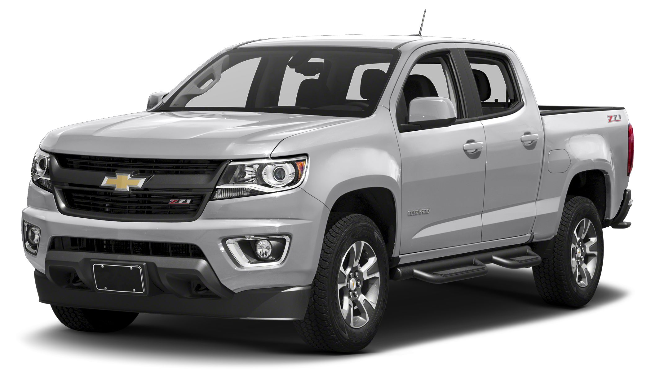2017 Chevrolet Colorado Z71 With advanced technology to keep you connected great fuel efficiency