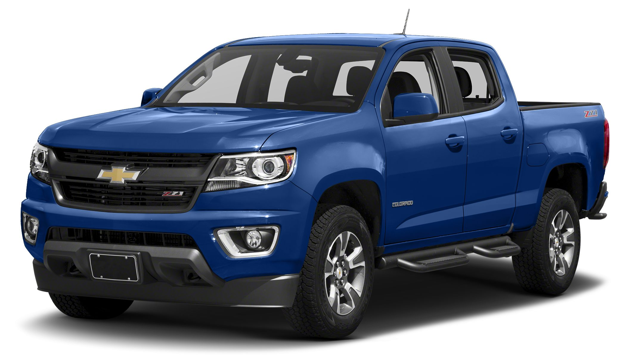 2016 Chevrolet Colorado Z71 4 Wheel Drive Z71 Package Are you still driving around that old thin