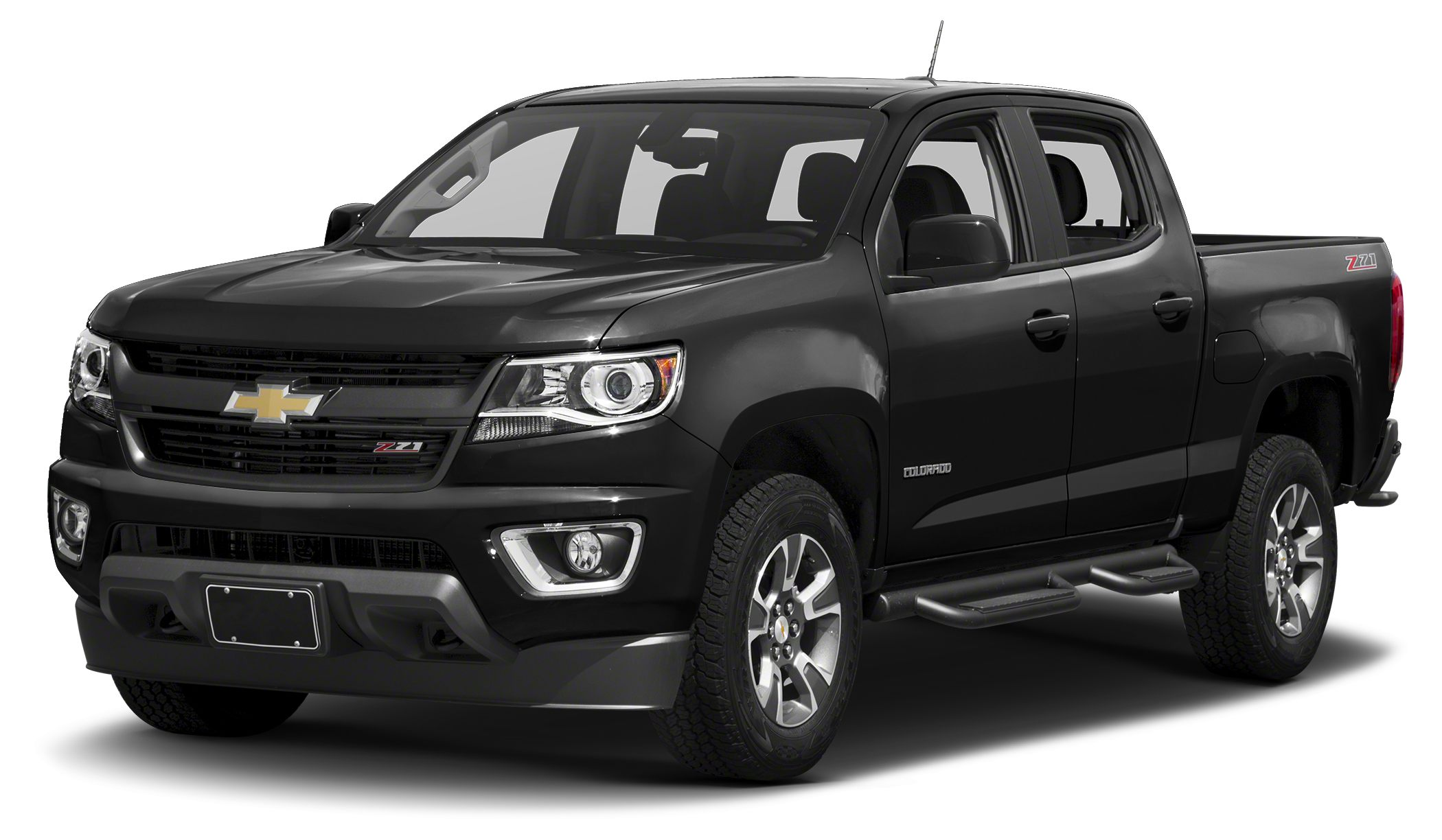 2016 Chevrolet Colorado Z71 With advanced technology to keep you connected great fuel efficiency