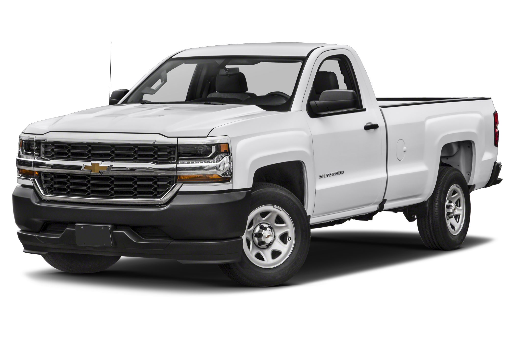 2018 Chevrolet Silverado 1500  Miles 172Color White Stock 186828 VIN 1GCNCNEH0JZ245502