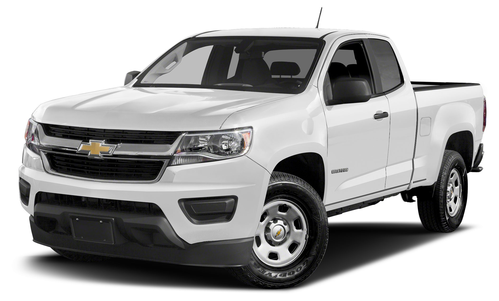 2017 Chevrolet Colorado WT Miles 6Color Summit White Stock 176164 VIN 1GCHSBEA4H1214635