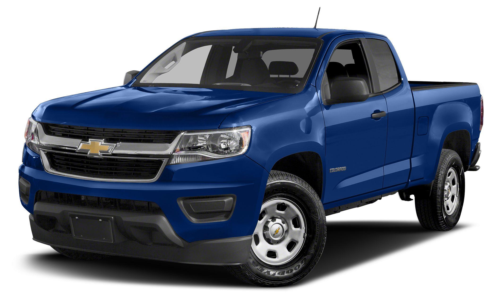 2017 Chevrolet Colorado WT Miles 0Color Laser Blue Stock 177167 VIN 1GCHSBEA9H1267749