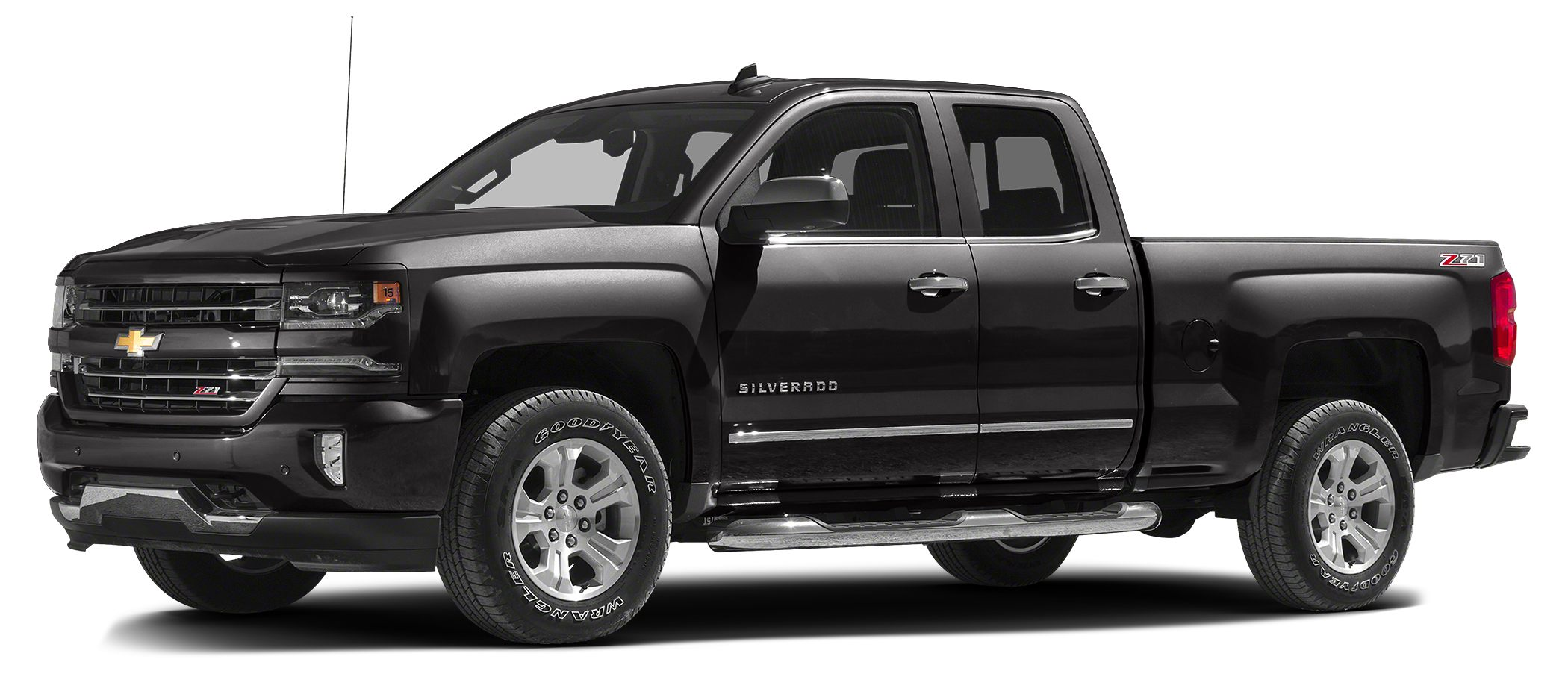 2016 Chevrolet Silverado 1500  Color Black Stock TK16392 VIN 1GCVKNEH4GZ1