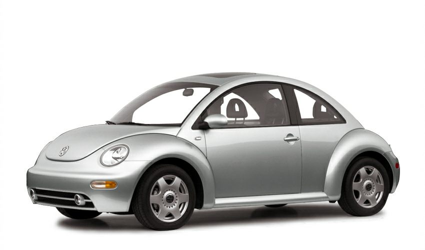 2001 Volkswagen New Beetle GLS You NEED to see this car STOP Read this If youre looking for co