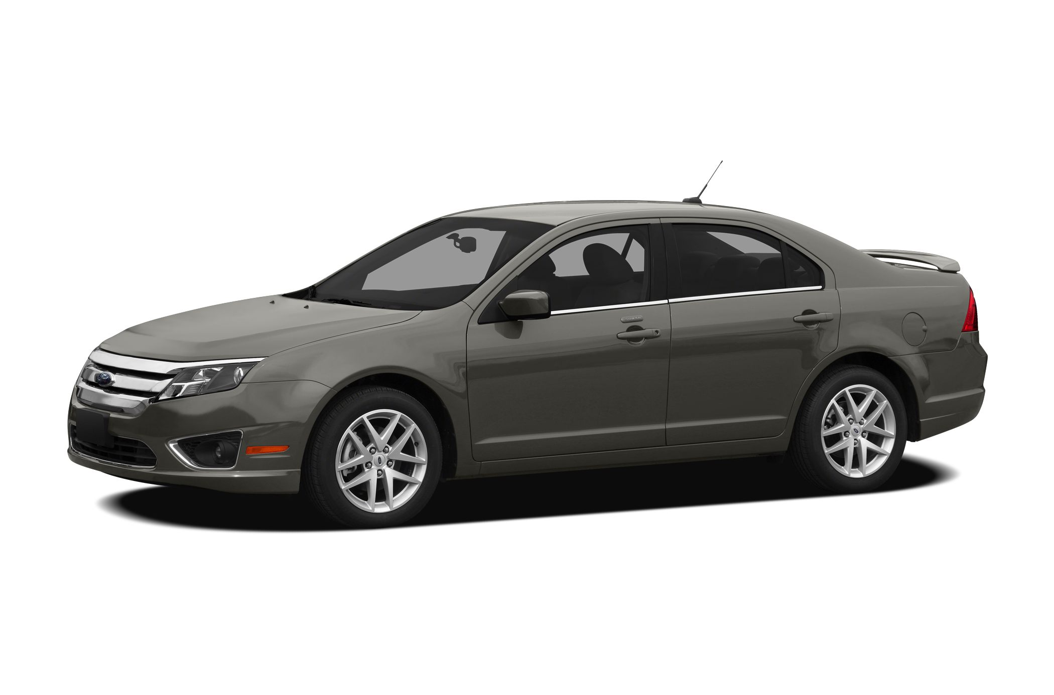 2012 Ford Fusion SEL Certfied by CARFAX - NO ACCIDENTS and ONE OWNER MP3 COMPATIBLE BL