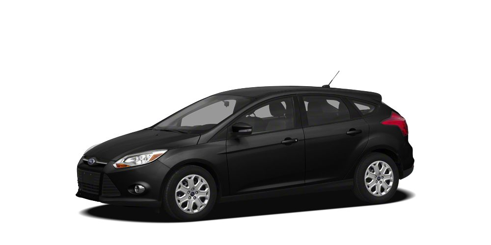 2012 Ford Focus SEL Ford Certified Superb Condition SEL trim 1900 below NADA Retail FUEL EFF