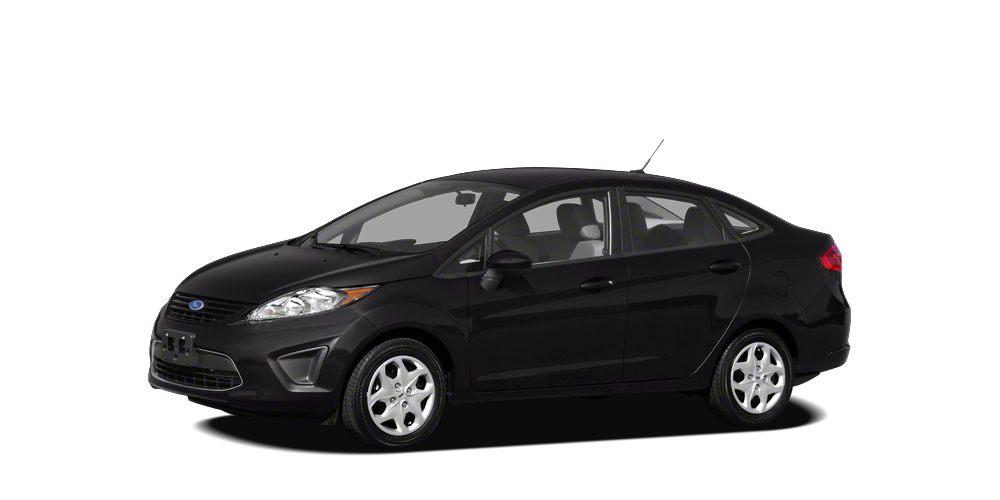 2012 Ford Fiesta S Miles 196093Color Black Stock SB17208A VIN 3FADP4AJ5CM173452