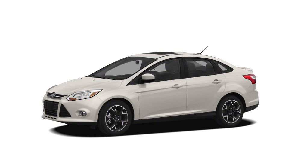 2012 Ford Focus SEL Join us at Henry Curtis Ford Mercury Ford FEVER Put down the mouse because t