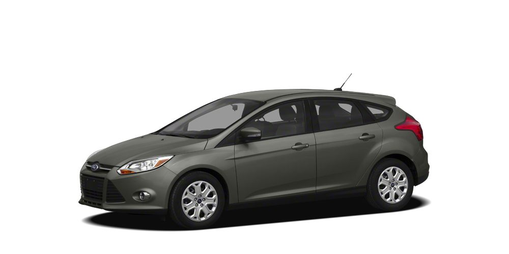 2012 Ford Focus SE Price does not include state and county taxes title and tag fees or 499 Deal