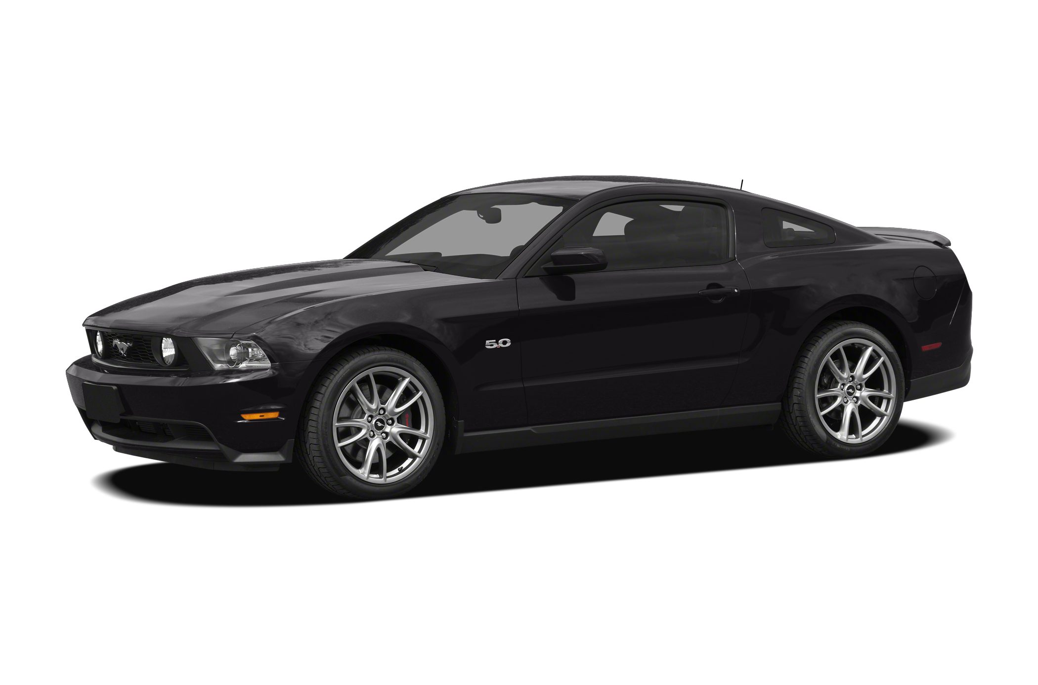 2012 Ford Mustang  Miles 61806Stock 17SU25A VIN 1ZVBP8CF1C5280874