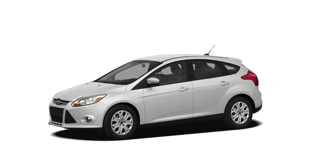 2012 Ford Focus SE 20 YR200K WARRANTY The Brandon Honda Advantage Talk About a Deal MUST SE