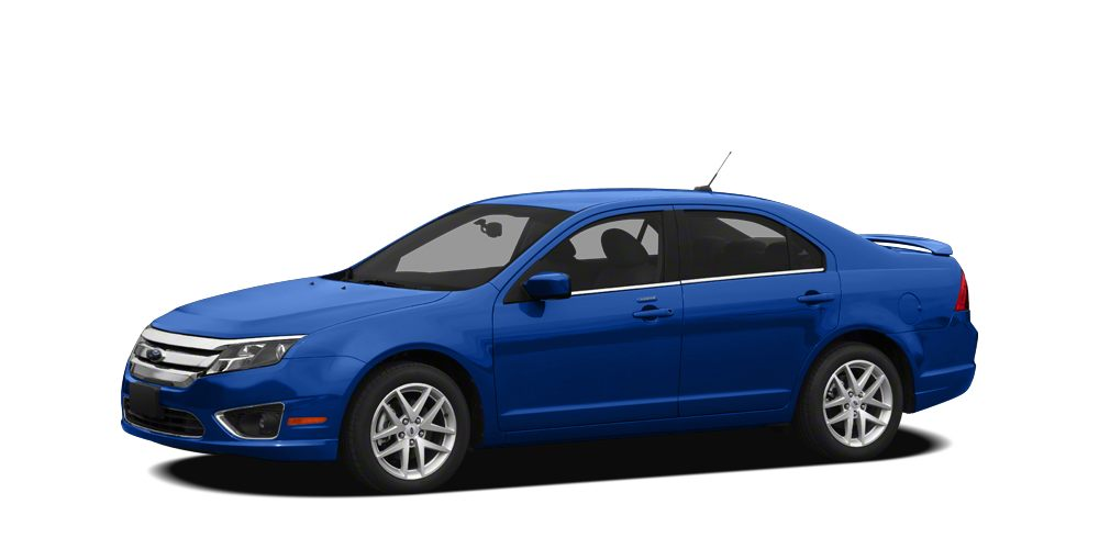 2012 Ford Fusion SE Look at this 2012 Ford Fusion SE It has a Automatic transmission and a Gas I4