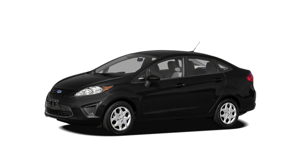 2012 Ford Fiesta S 2012 Ford Fiesta S One Owner This fully serviced Tuxedo Black Metallic 201