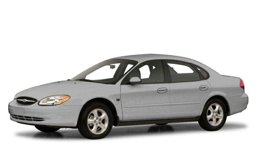 2000 Ford Taurus SES Miles 202939Color Silver Stock 16SU18B VIN 1FAFP55U0YA130466