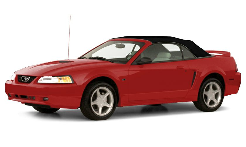 2000 Ford Mustang GT  ONE PRICE STOP NO HASSLE NO HAGGLE CAR BUYING EXPERIENCE Miles