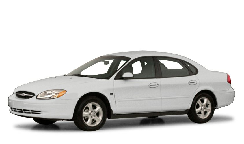2000 Ford Taurus SES  WHEN IT COMES TO EXCELLENCE IN USED CAR SALESYOU KNOWYOURE AT STAR AUT