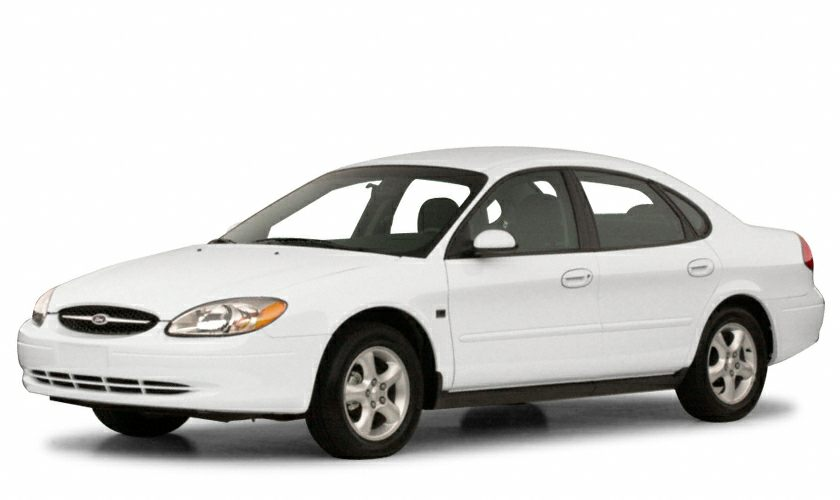 2000 Ford Taurus SES Call JOHNNY PEREZ at 866-292-7304 for more information and a appointment time