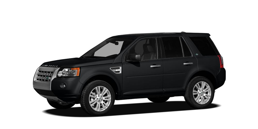 2010 Land Rover LR2 HSE  WHEN IT COMES TO EXCELLENCE IN USED CAR SALES YOU KNOW YOURE AT STAR
