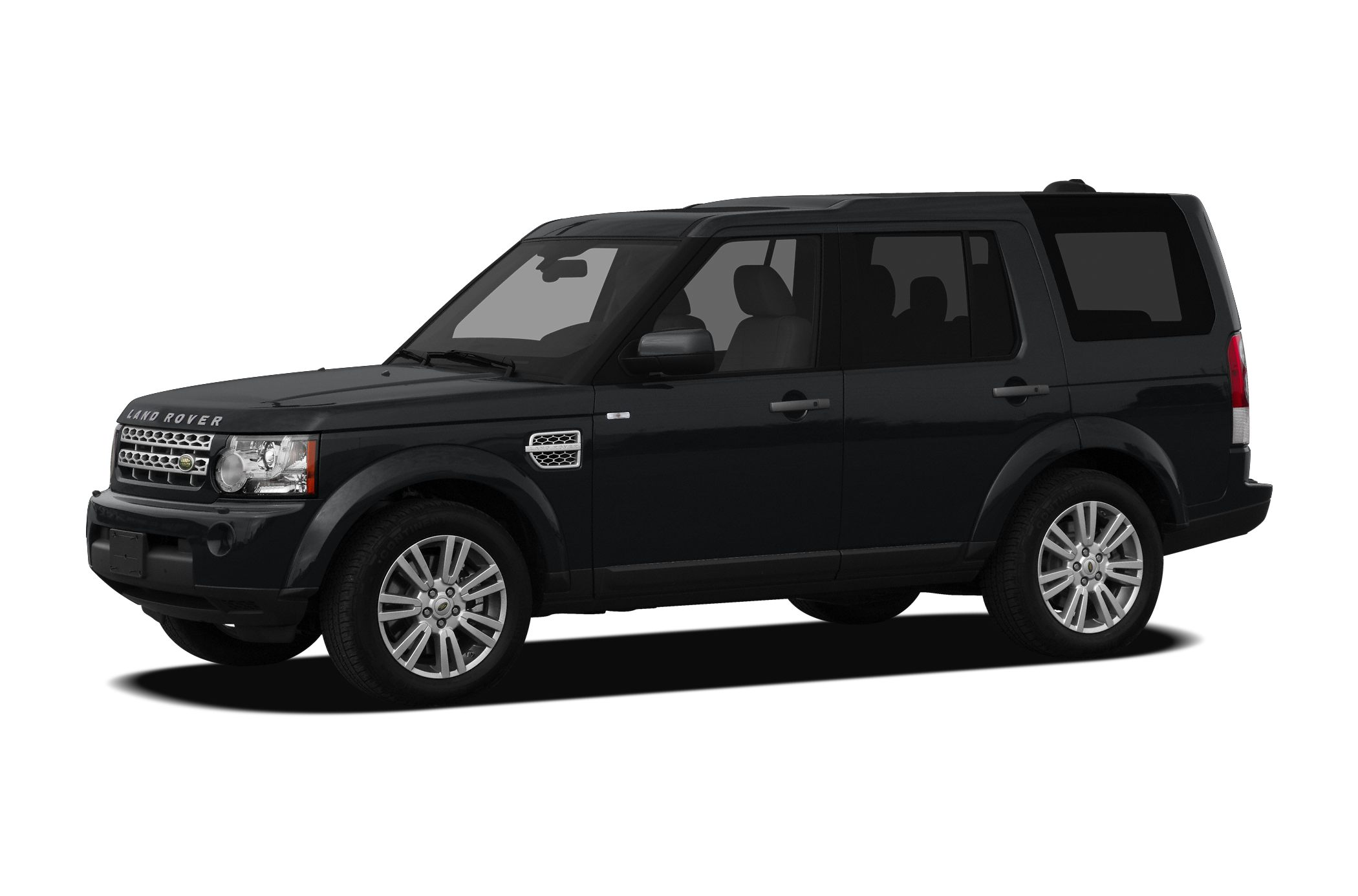 2010 Land Rover LR4 Base Miles 75977Color Stornoway Grey Stock 17063 VIN SALAM2D48AA519495