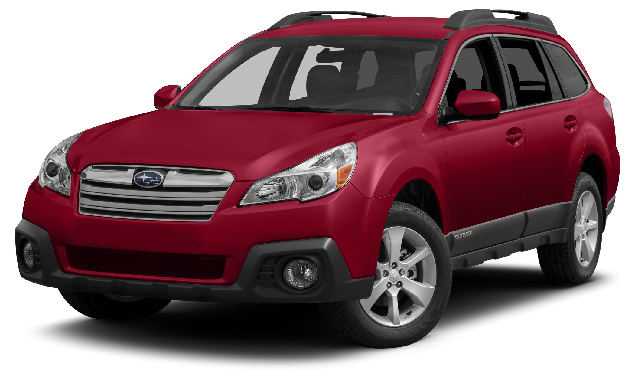 2013 Subaru Outback 25i Limited CARFAX 1-Owner ONLY 26870 Miles 2000 below Kelley Blue Book