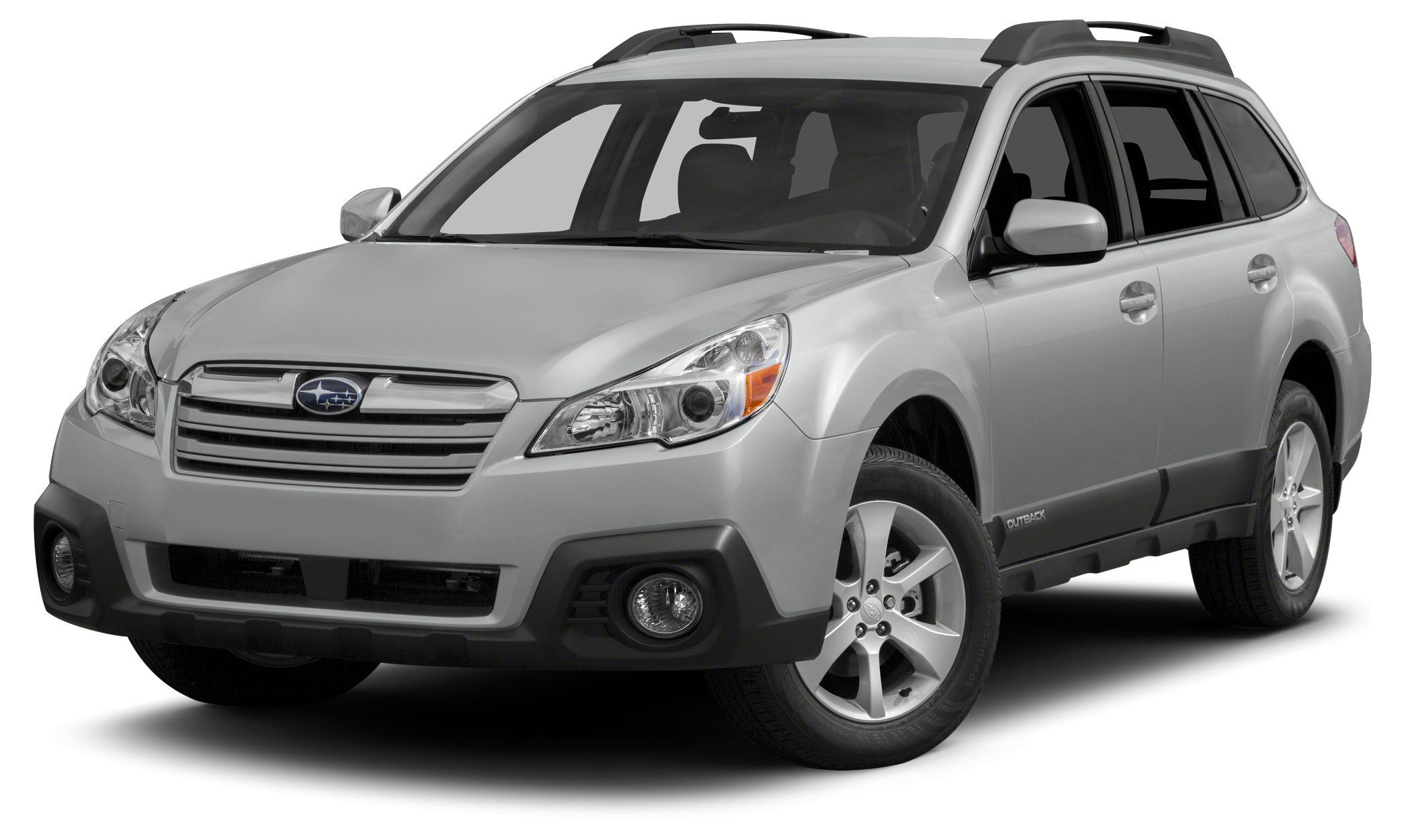 2013 Subaru Outback 36R Limited Recent Arrival Odometer is 13039 miles below market averageAw