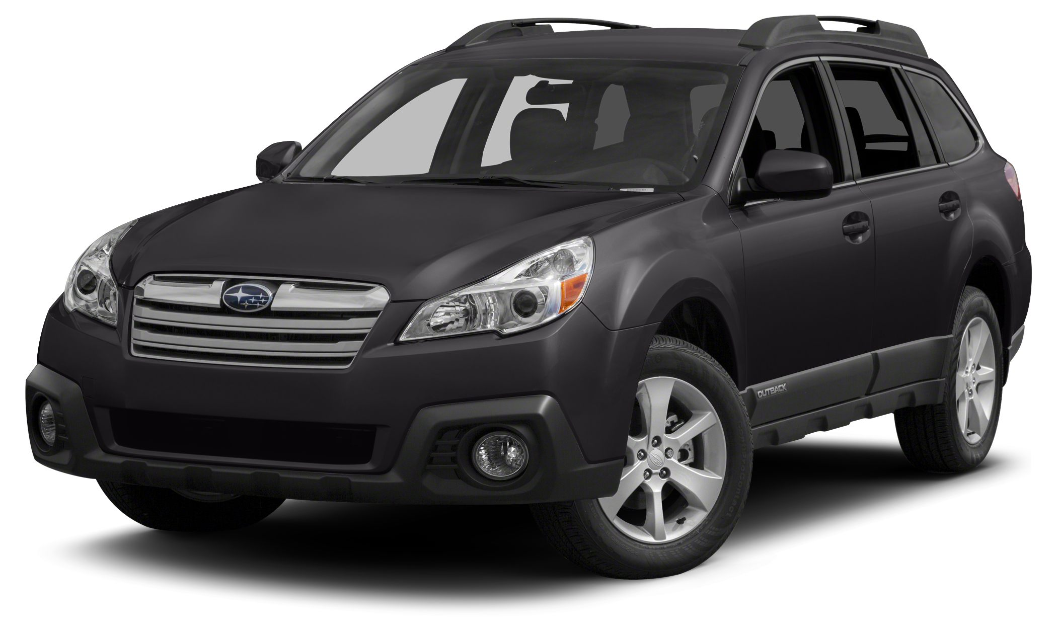 2013 Subaru Outback 25i Limited FUEL EFFICIENT 30 MPG Hwy24 MPG City CARFAX 1-Owner ONLY 2902