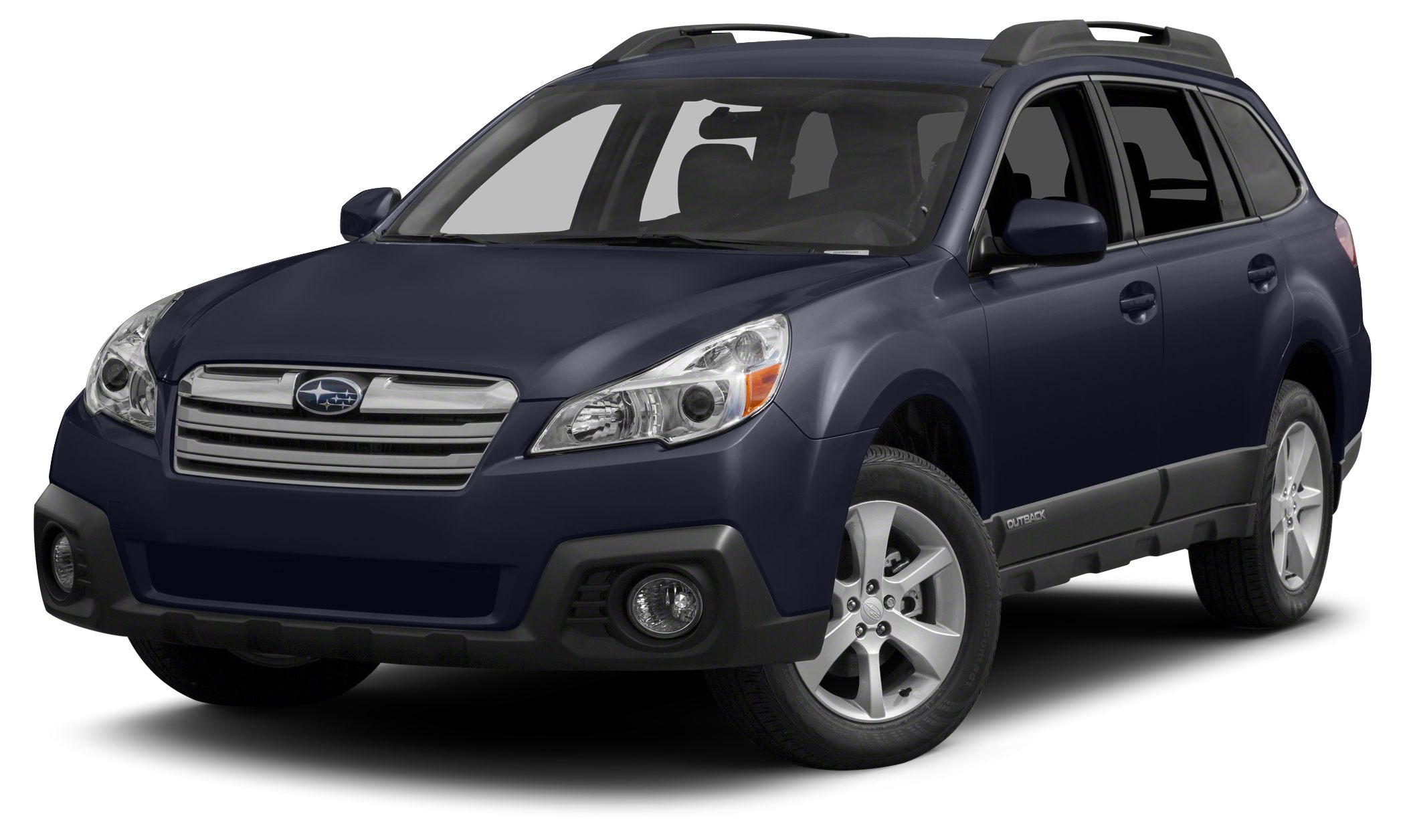 2013 Subaru Outback 25i Limited All Wheel Drive All the right ingredients Be the talk of the to
