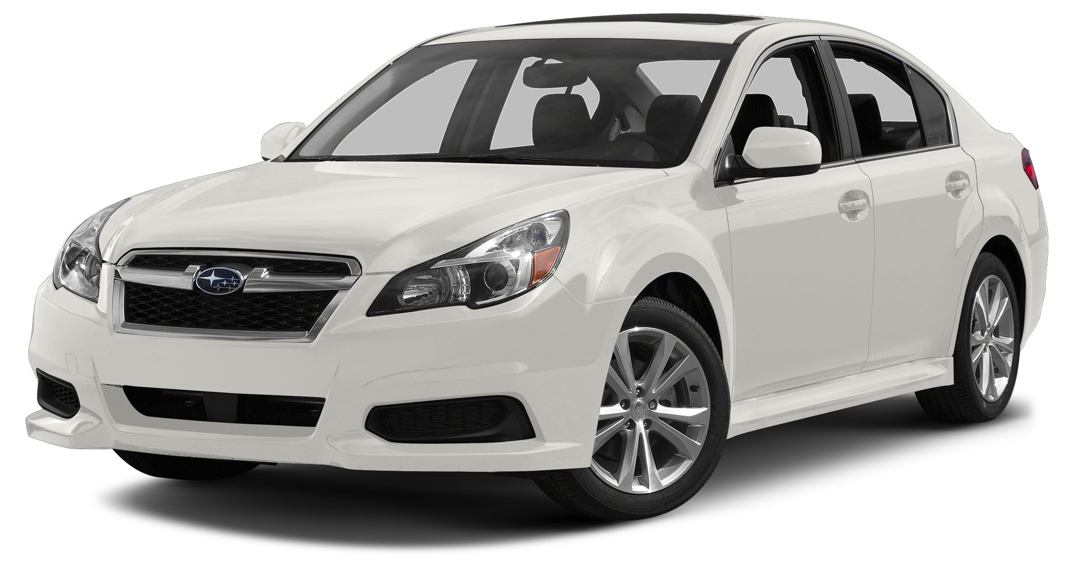 2013 Subaru Legacy 25i Premium How enticing is the tough resolve of this rugged 2013 Subaru Legac