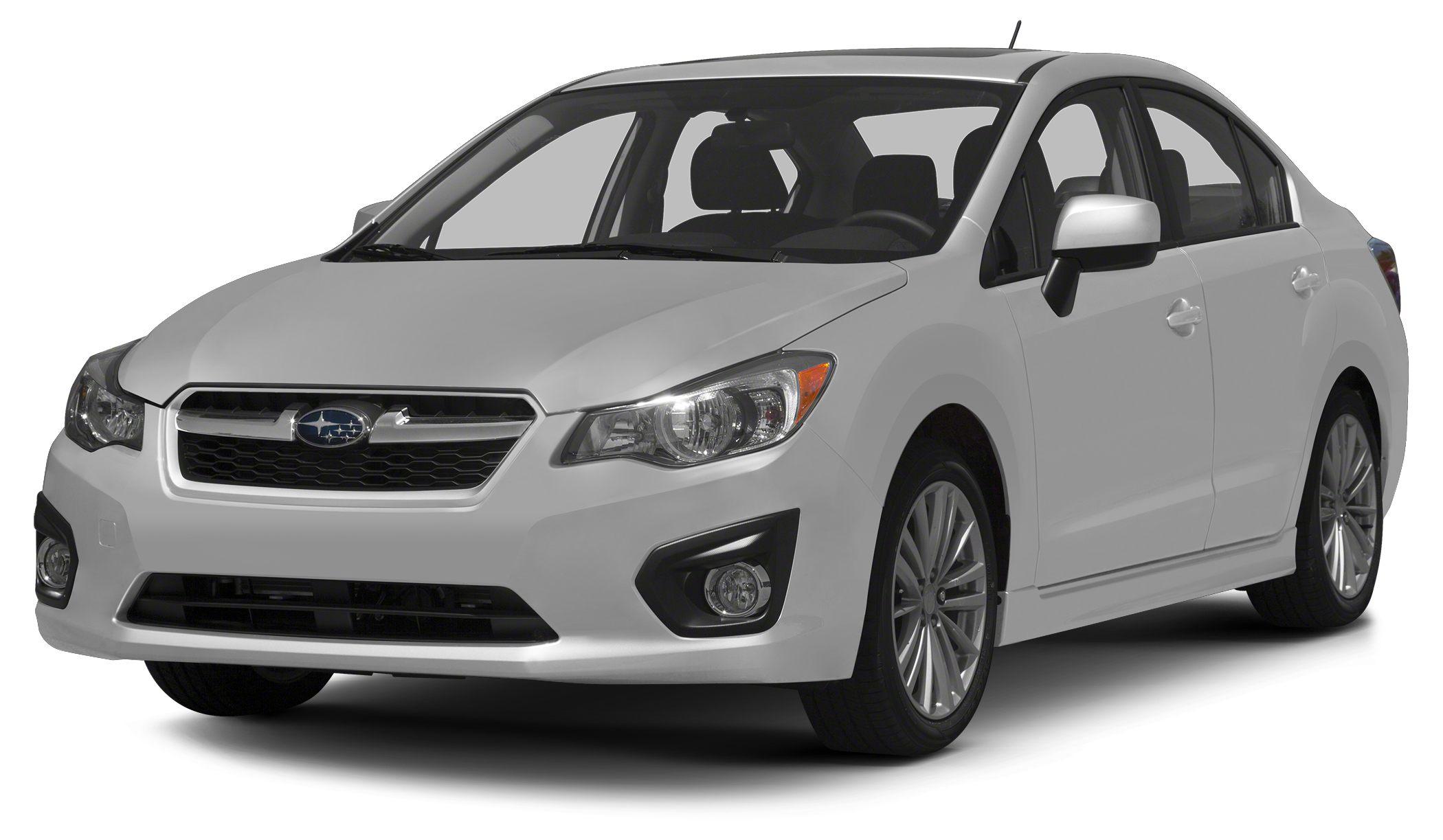 2013 Subaru Impreza 20i Premium Miles 36301Color Ice Silver Metallic Stock 3053275A VIN JF1