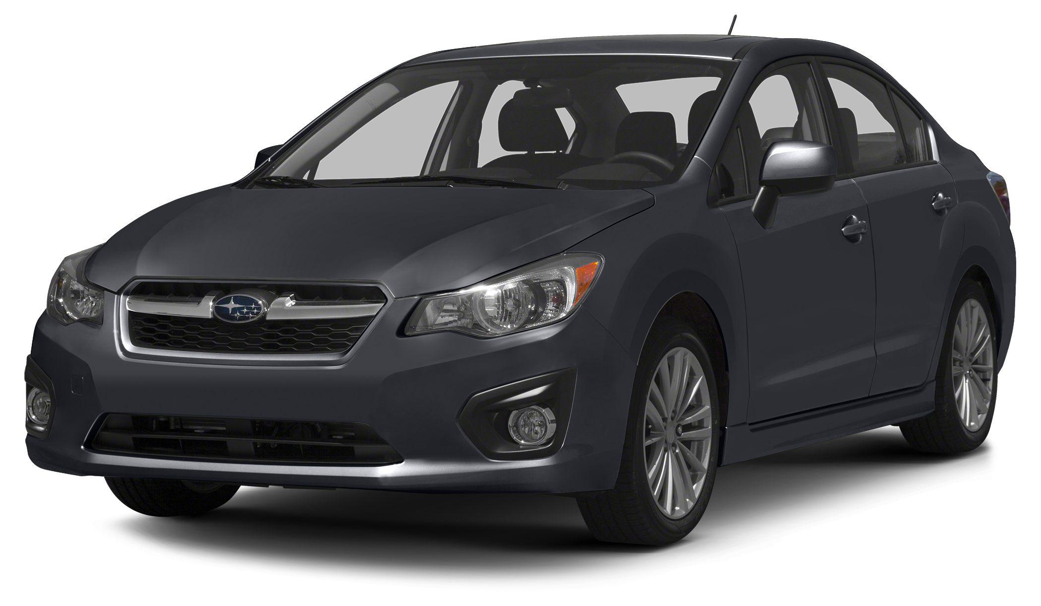 2013 Subaru Impreza 20i Premium Color Dark Gray Metallic Stock JW2760B VIN JF1GJAC65DH027189