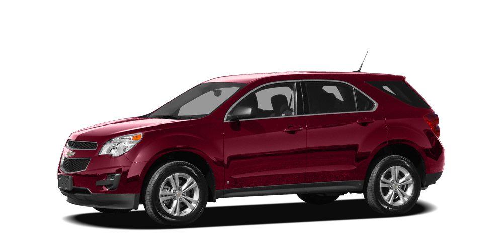2011 Chevrolet Equinox 2LT Miles 67775Color Red Stock 20383 VIN 2CNFLNEC8B6245006