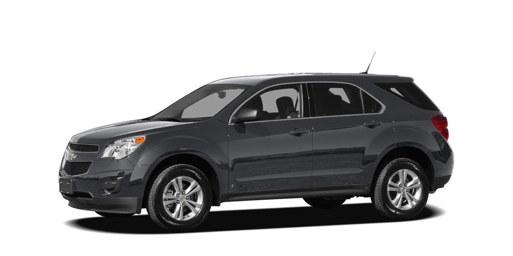 2011 Chevrolet Equinox LS  WHEN IT COMES TO EXCELLENCE IN USED CAR SALESYOU KNOWYOURE AT STA