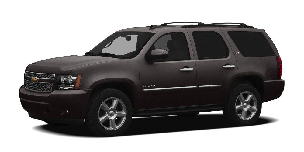 2010 Chevrolet Tahoe LT Miles 110258Color Gray Stock K14500A VIN 1GNUKBE00AR236734