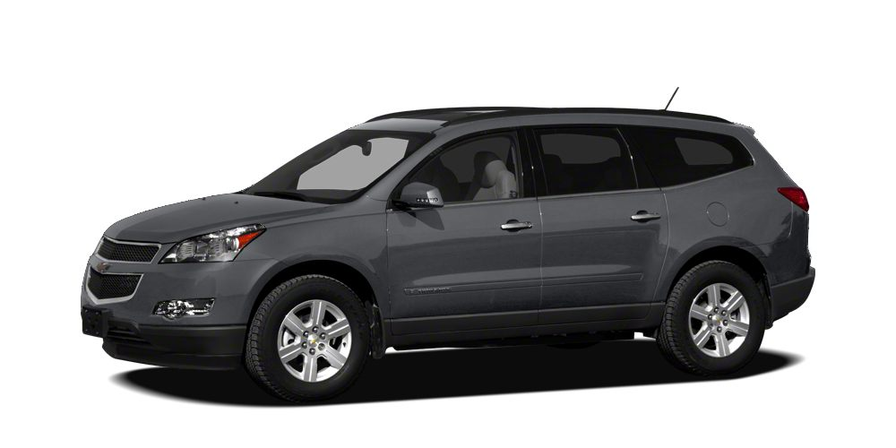2011 Chevrolet Traverse LS OUR PRICESYoure probably wondering why our prices are so much lower t