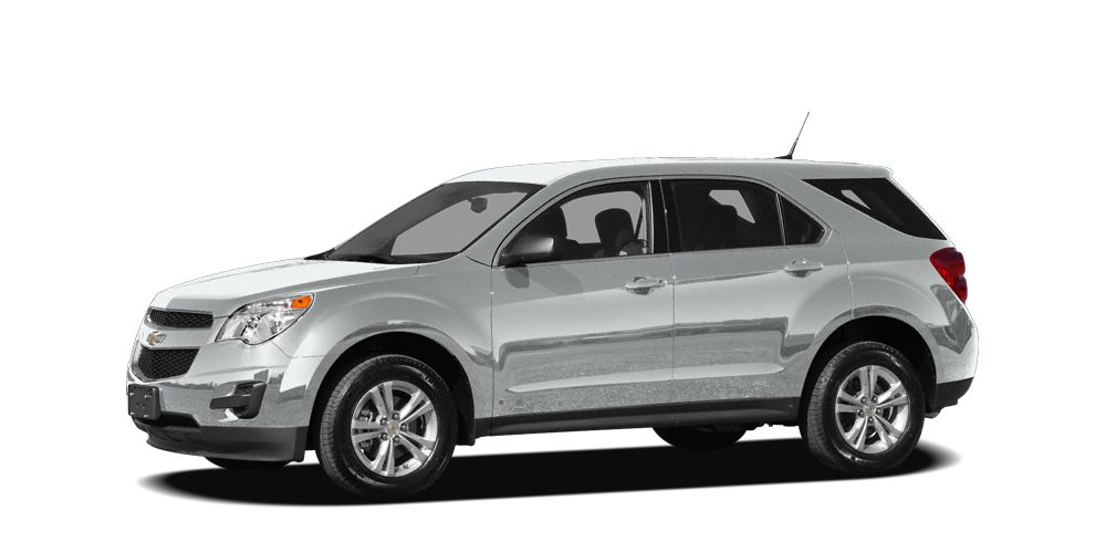2011 Chevrolet Equinox LS Come see this 2011 Chevrolet Equinox LS Its Automatic transmission and