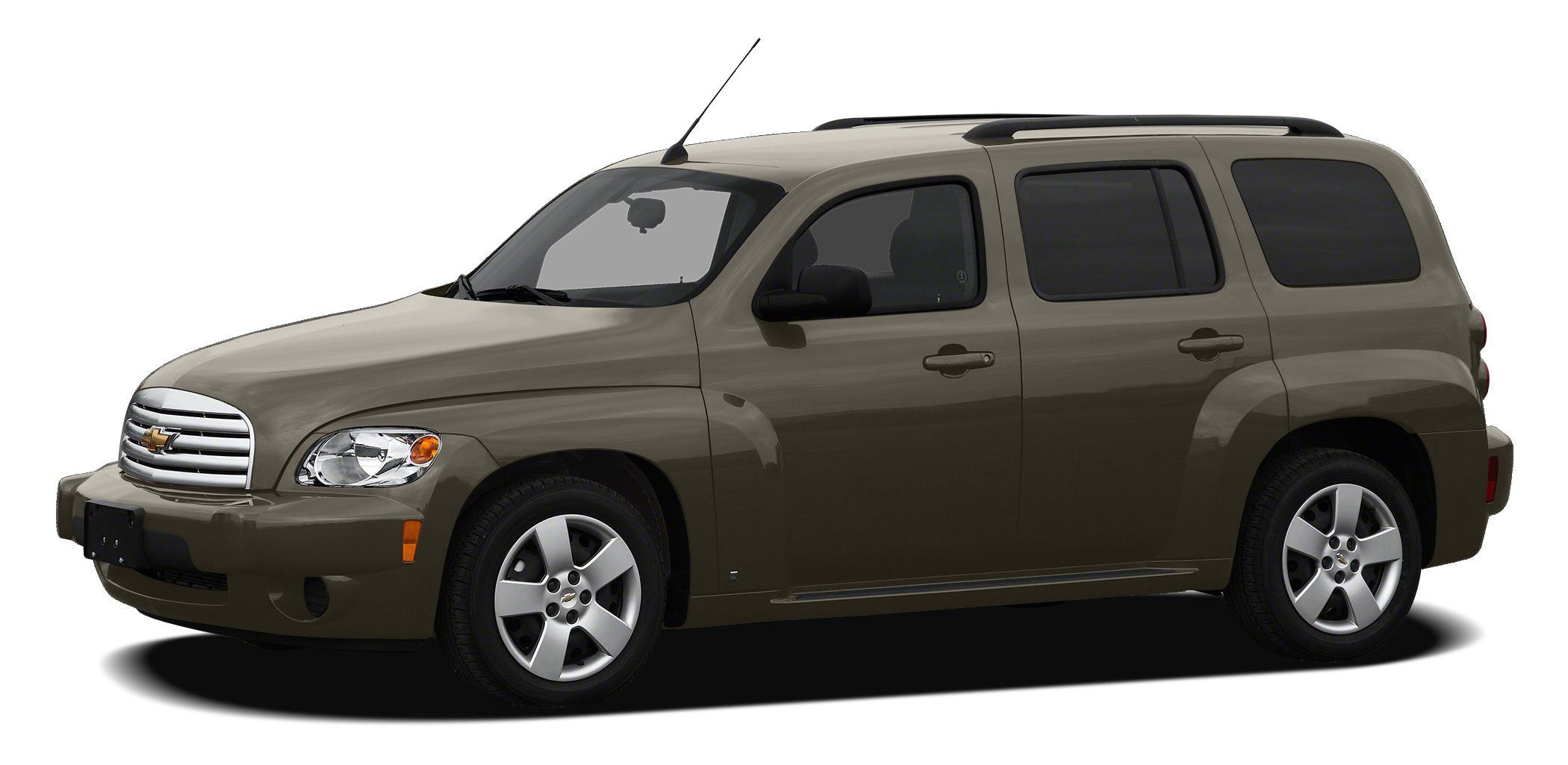 2011 Chevrolet HHR LT Miles 0Color Mocha Stock TRK15111A VIN 3GNBABFW4BS543707