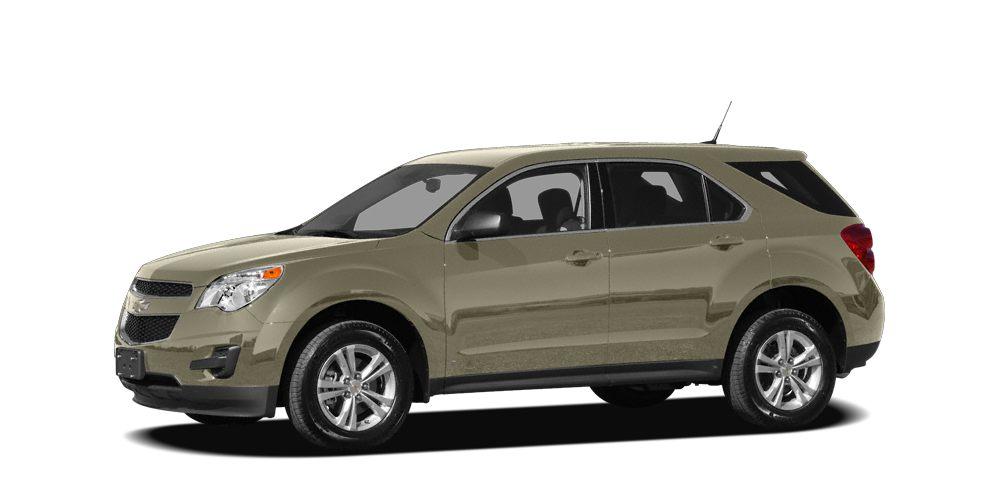 2011 Chevrolet Equinox 1LT FUEL EFFICIENT 32 MPG Hwy22 MPG City GREAT MILES 49619 LT w1LT tri