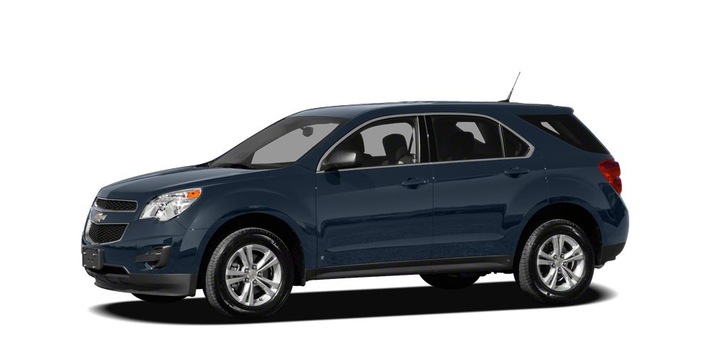 2011 Chevrolet Equinox 2LT  WHEN IT COMES TO EXCELLENCE IN USED CAR SALES YOU KNOW YOURE AT ST