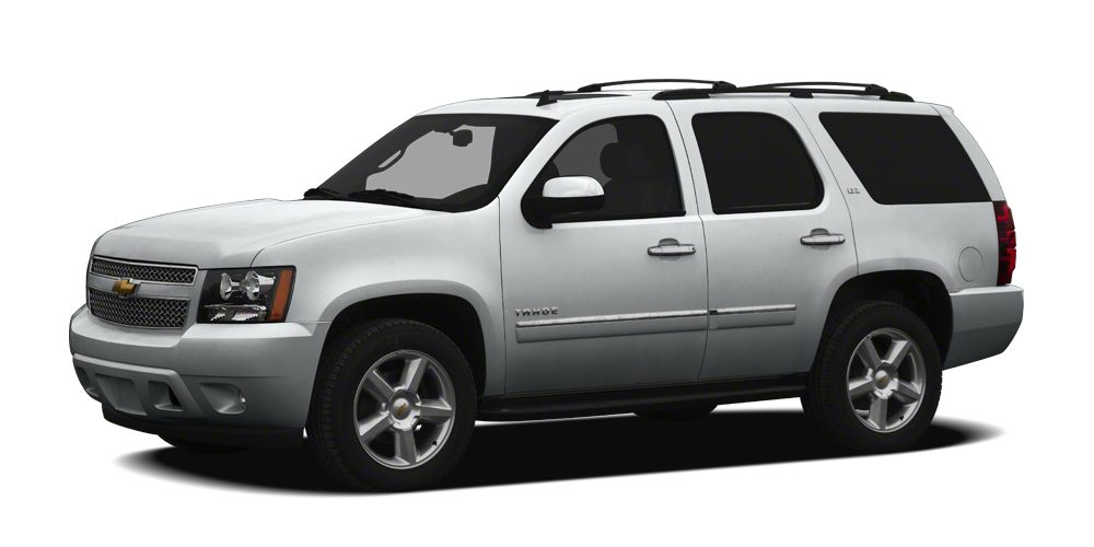 2011 Chevrolet Tahoe LS 4WD Move quickly Here it is This good-looking 2011 Chevrolet Tahoe is t