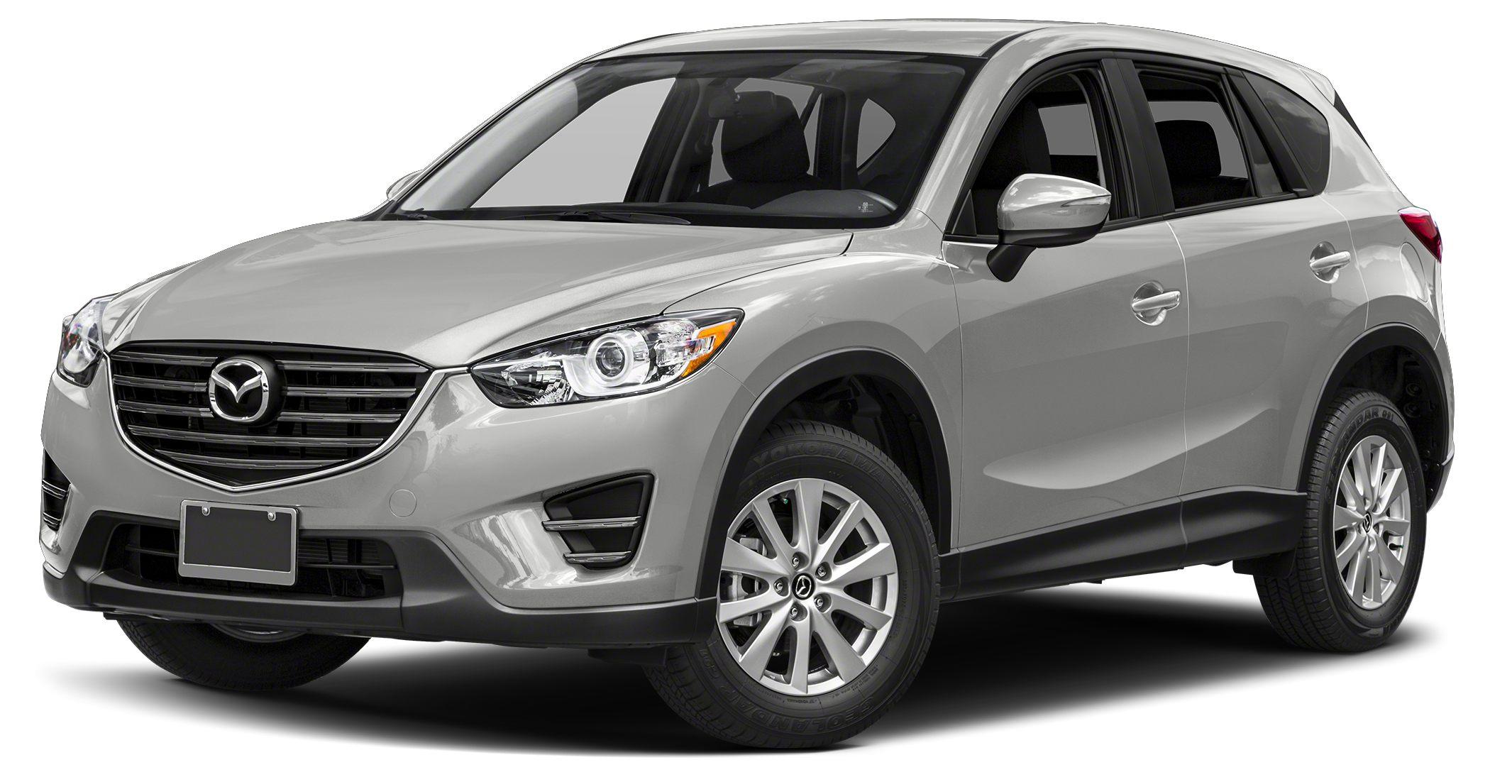 2016 Mazda CX-5 Sport 2016 Mazda CX-5 Sport in Sonic Silver Metallic Mazda FEVER Kia Store Annis