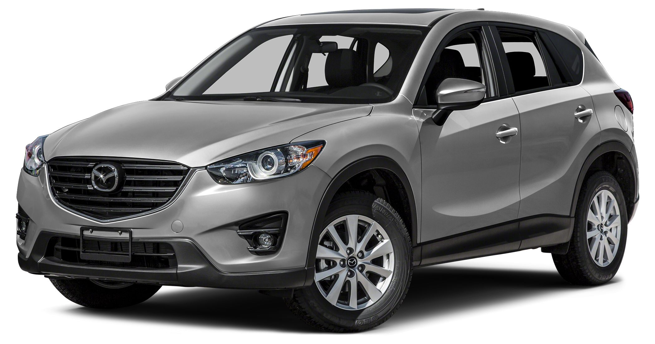 2016 Mazda CX-5 Touring Introducing the 2016 Mazda Mazda CX-5 Comprehensive style mixed with all