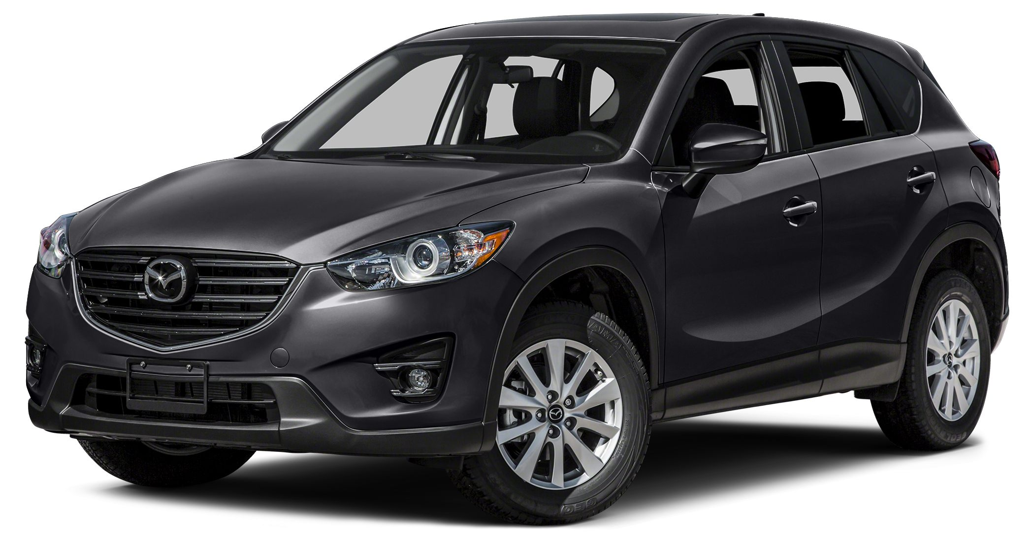 2016 Mazda CX-5 Touring This 2016 Mazda CX-5 Touring FWD is a Mazda Certified Pre-Owned Vehicle T