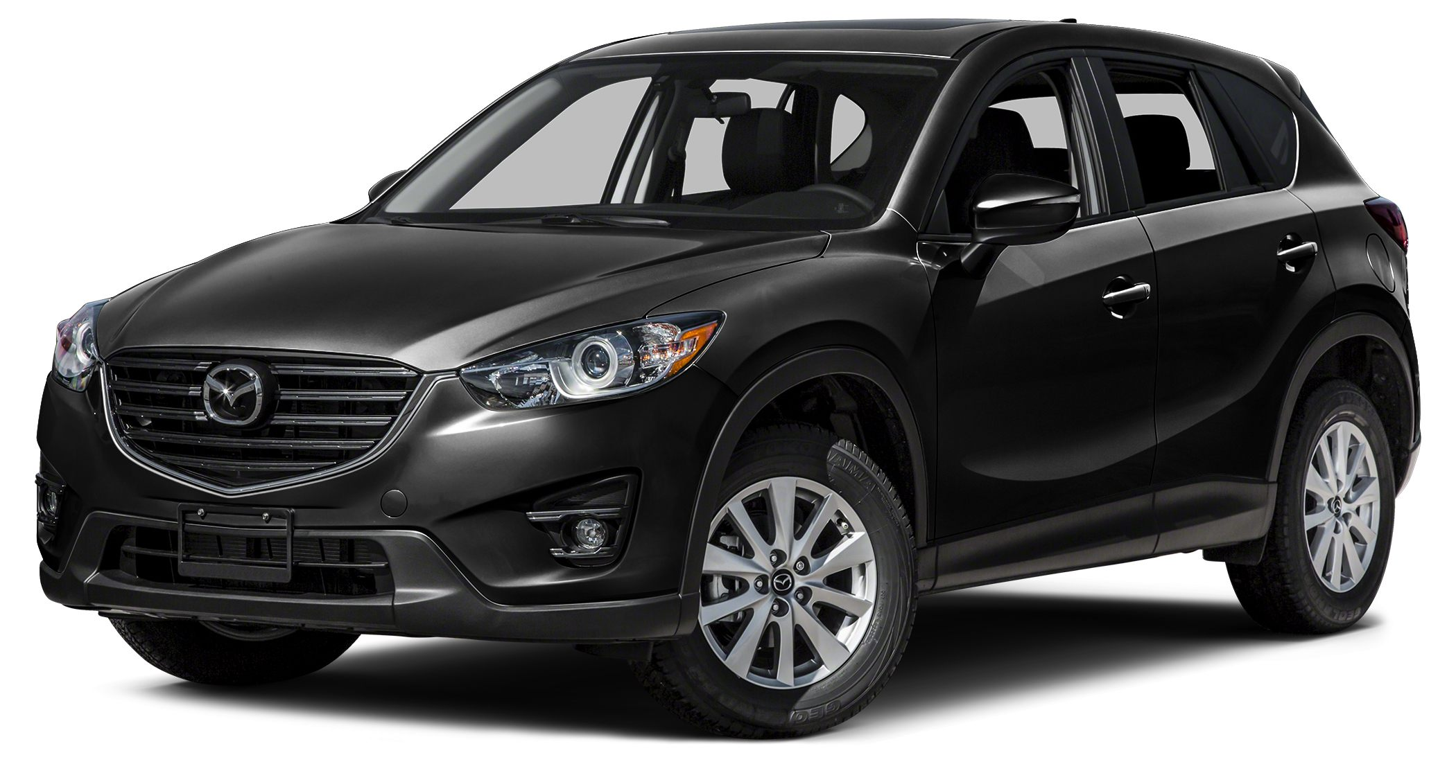 2016 Mazda CX-5 Touring Introducing the 2016 Mazda Mazda CX-5 A comfortable ride with plenty of s