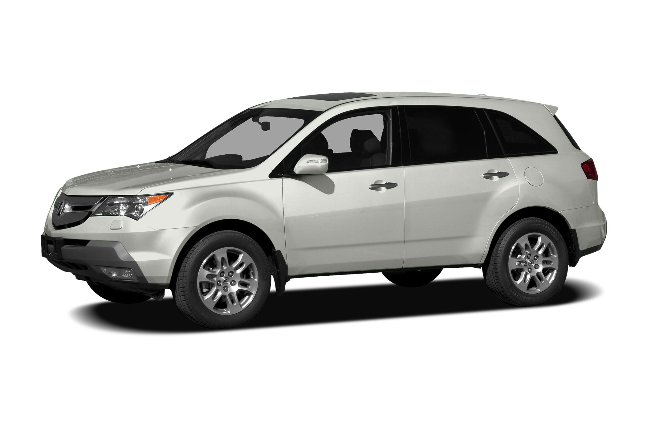 2008 Acura MDX 37 Technology  WHEN IT COMES TO EXCELLENCE IN USED CAR SALES YOU KNOW YOURE AT